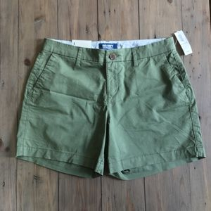 NWT Old Navy Shorts Size 4